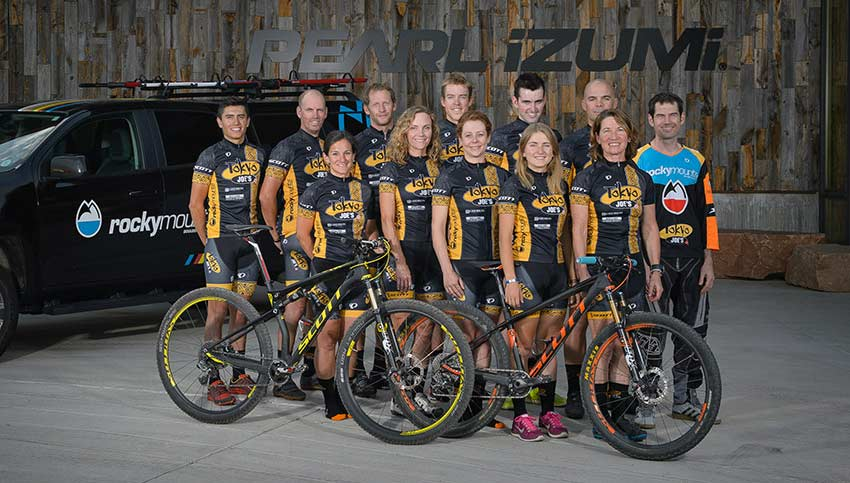 Tokyo Joes Cycling Team